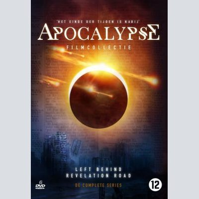 Apocalyps Filmcollectie (DVD-box)