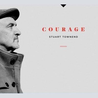 'Courage' van Stuart Townend