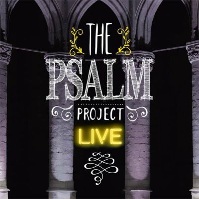'The Psalm Project Live' van The Psalm Project