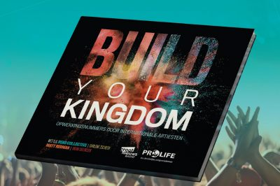 CD 'Build Your Kingdom'