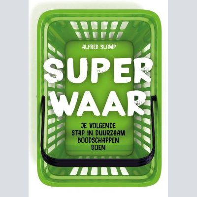 'Superwaar' van Alfred Slomp