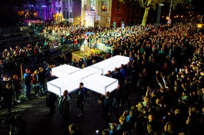 The Passion in Dordrecht